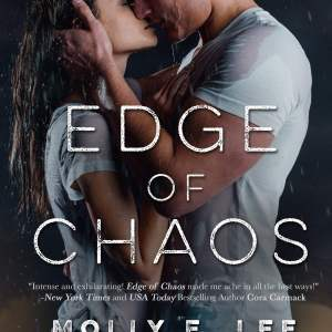 Edge of Chaos by Molly Lee: Review