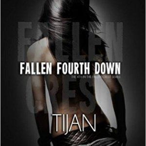 Fallen Fourth Down by Tijan: Review