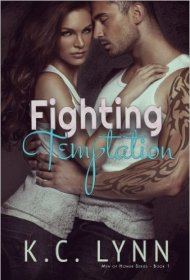 fighting temptation cover