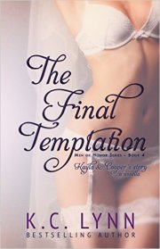 the final temptation cover