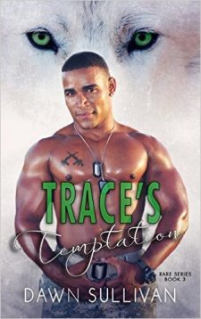 traces temptation cover
