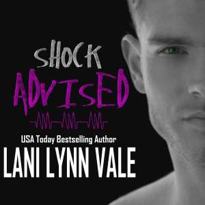 Shock Advised by Lani Lynn Vale: Review