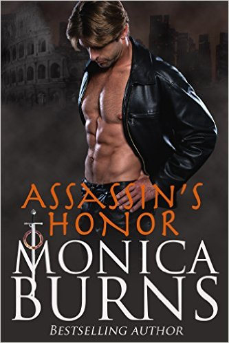 Assassins Honor by Monica Burns: Review