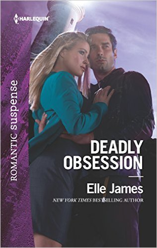 Deadly Obsession by Elle James: Review
