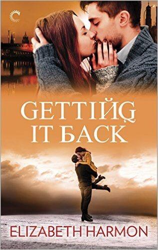 Getting it Back by Elizabeth Harmon: Review