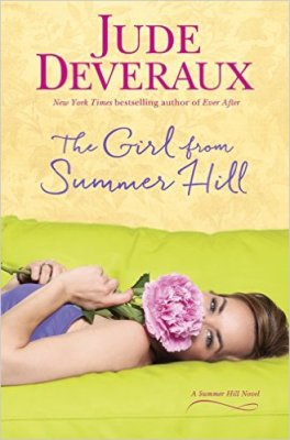 The Girl from Summer Hill by Jude Deveraux: Review