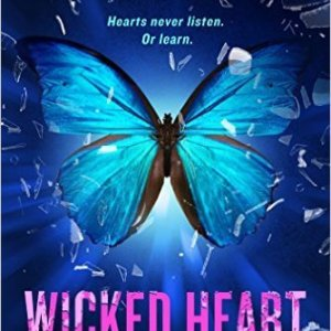 Wicked Heart: Leisa Rayven: Review