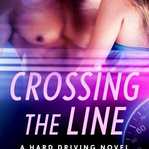 Crossing the Line by Audra North: Review