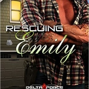 Rescuing Emily by Susan Stoker: Blog Hop!