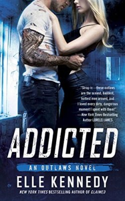 Addicted by Elle Kennedy: Review