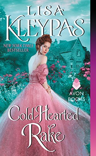 Cold Hearted Rake by Lisa Kleypas: Review