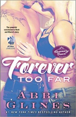 Rosemary Beach 1-3 by Abbi Glines: Review