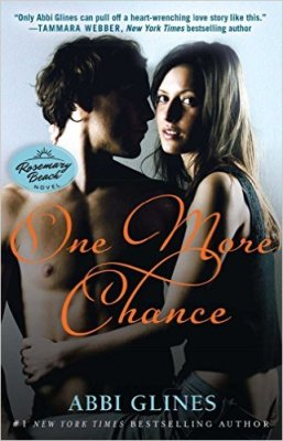 Take a Chance and One More Chance by Abbi Glines: Review