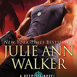 Devil and the Deep by Julie Ann Walker: Review