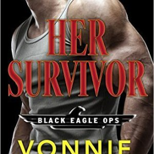 Her Survivor by Vonnie Davis: Review