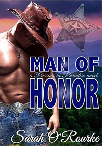 Man of Honor by Sarah O'Roark: Review