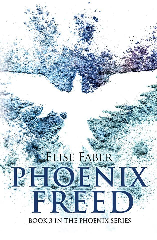 Phoenix Freed by Elise Faber: Review