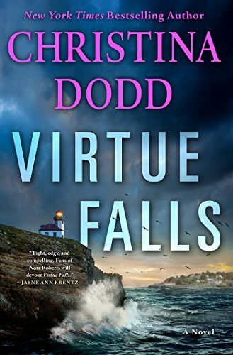 Virtue Falls by Christina Dodd: Review
