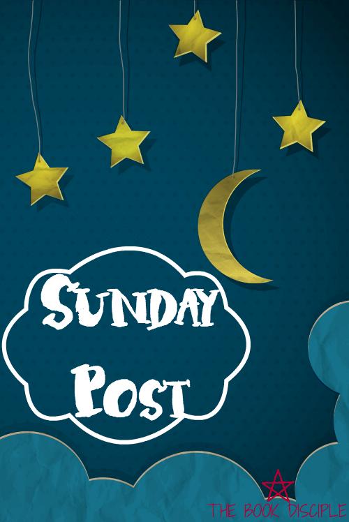#SundayPost: November!
