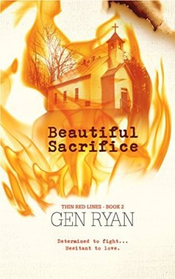 Beautiful Sacrifice by Gen Ryan: Review