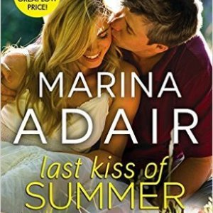Last Kiss of Summer by Marina Adair: Review