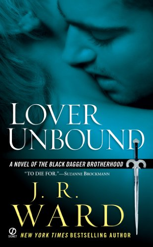 Lover Unbound by JR Ward: Review