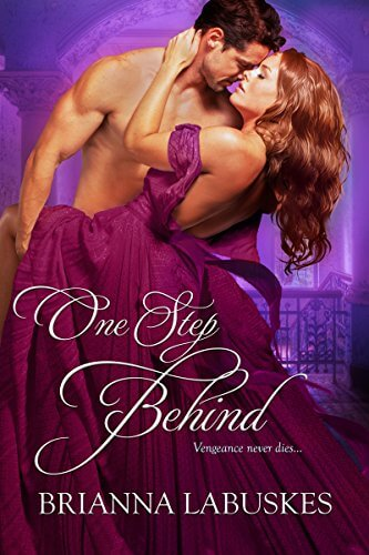 One Step Behind by Brianna Labuskes: Review