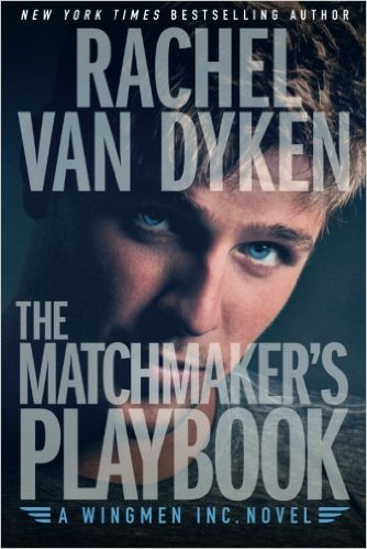 The Matchmaker's Playbook by Rachel Van Dyken: Review