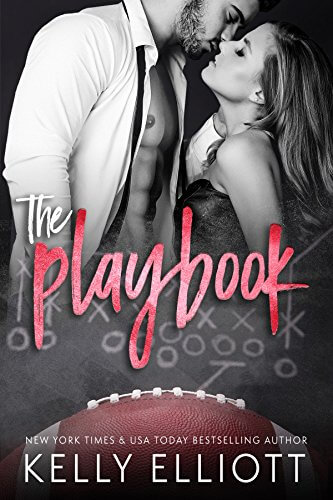The Playbook by Kelly Elliot: Review