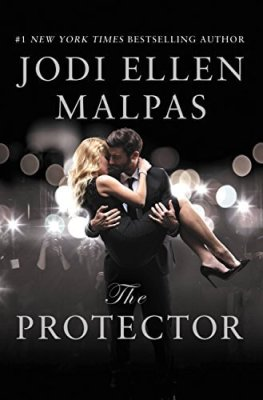 The Protector by Jodi Ellen Malpas: Review