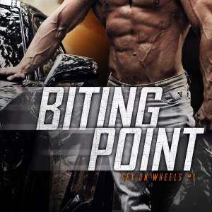 Biting Point by Azalea Amy Lezlynn: Review