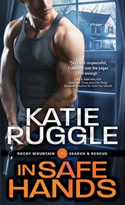 In Safe Hands by Katie Ruggle: Review