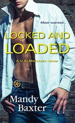 Locked and Loaded by Mandy Baxter: Review