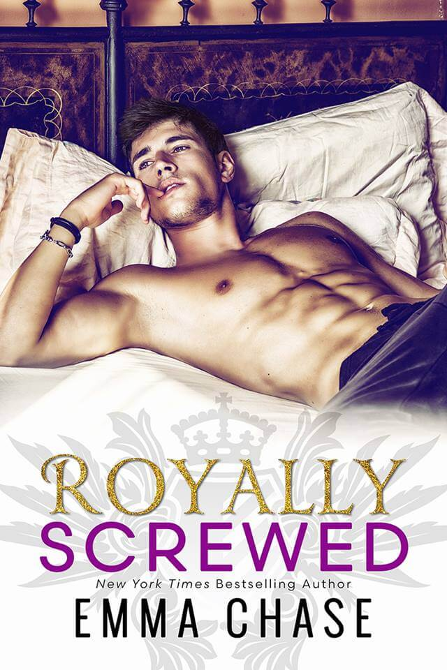Royally Screwed by Emma Chase: Review