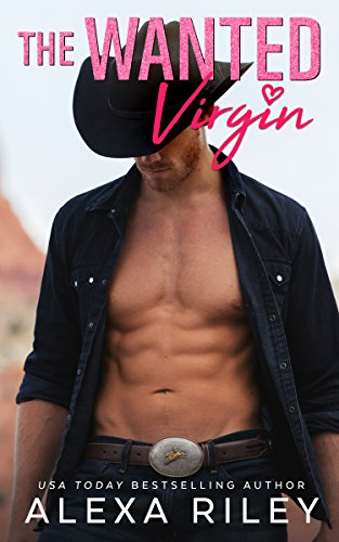 The Wanted Virgin by Alexa Riley: Review