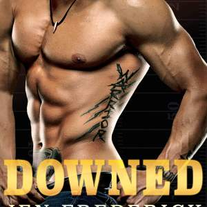 Downed by Jen Frederick: Review