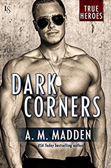 Dark Corners by A.M. Madden: Review