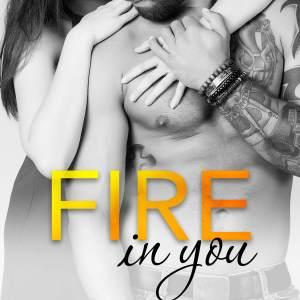 Fire in You by J. Lynn: Trailer