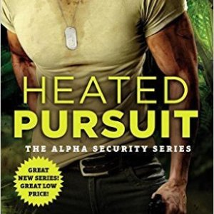 Heated Pursuit by April Hunt: Review