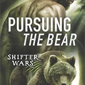 Pursuing the Bear by Kerry Adriene: Review