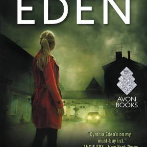 Taken by Cynthia Eden: Review