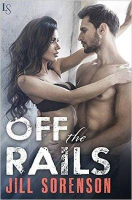 Off the Rails by Jill Sorenson: Review