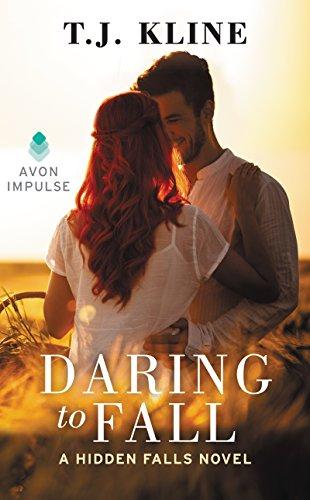 Daring to Fall by TJ Kline: Review