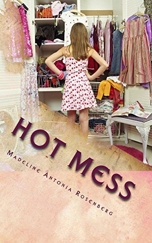 Hot Mess by Madeline Rosenberg: Review