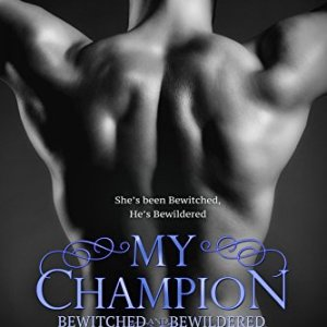 Character Interview: My Champion by Alanea Alder