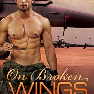 On Broken Wings by Chanel Cleeton: Review