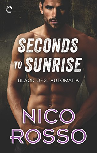 Seconds to Sunrise by Nico Rosso: Review