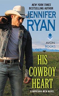 His Cowboy Heart by Jennifer Ryan: Review
