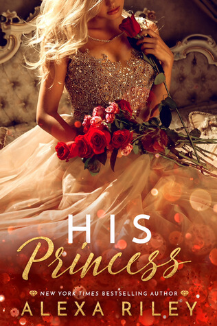 His Princess by Alexa Riley: Review