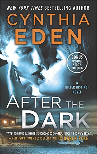 After the Dark by Cynthia Eden: Review